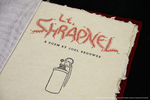Lt. Shrapnel - Image 1