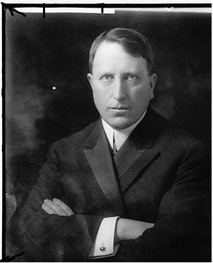 William Randolph Hearst Archive