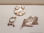 Silver Pieces - Image 1 by Constance Woo