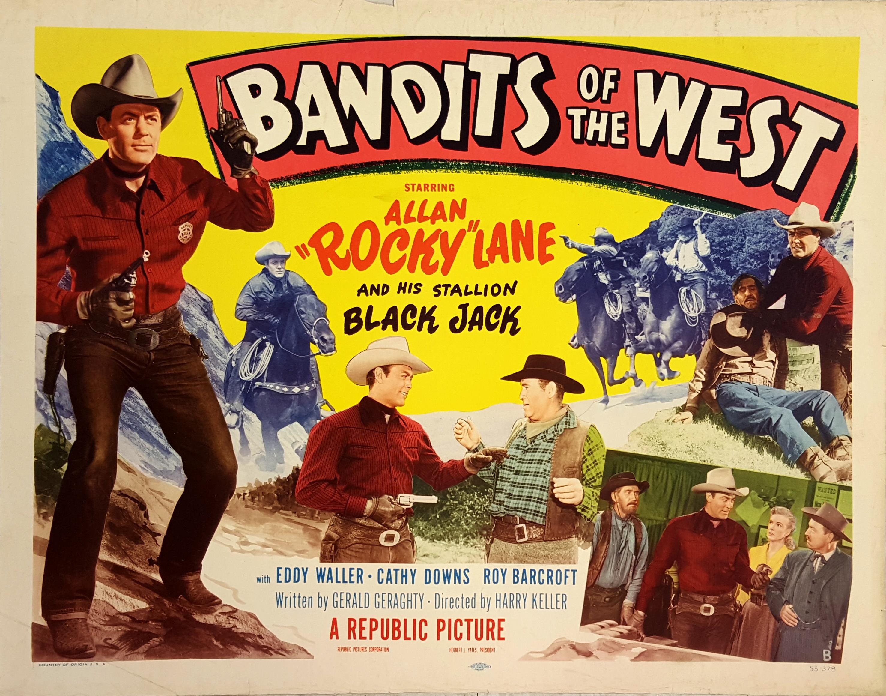 Image result for cathy downs in bandits of the west