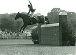 Joseph Ferguson Jumping Puissance Wall