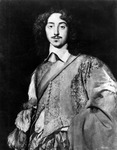 Portrait of Prince Rupert (?) (1619-1682)