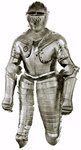 Half Suit of Armor