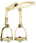 Pair Of Stirrups