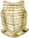 Krebs Breastplate