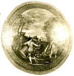 Round Pageant-Shield