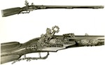 A Firelock Gun