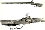 A Wheel-Lock Rifle