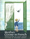 Mother Goose in French - Image 1