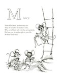 A Mother Goose ABC. In a Pumpkin Shell - Image 3