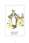 Kate Greenaway's Mother Goose or the Old Nursery Rhymes - Image 3