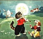 Mother Goose Nursery Rhymes - Image 1