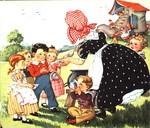 Mother Goose Nursery Rhymes - Image 3