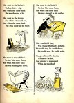 Mother Goose. A Comprehensive Collection of the Rhymes Made by William Rose Benét  - Image 4