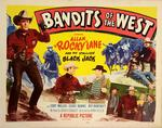 Bandits of the West