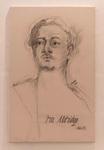 Ira Aldridge as Hamlet, 1840 by Dan Christoffel